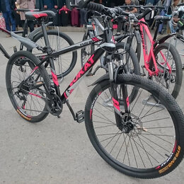 Велосипеды - Велосипед новый R-26, 0
