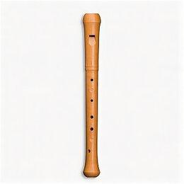 Наука и образование - Mollenhauer 19047 Waldorf-Edition Блокфлейта сопрано, пентатоника, 442Гц, груша, 0