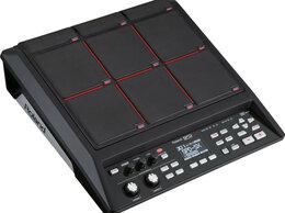 Перкуссии - Перкуссионный сэмплер Roland SPD-SX, 0