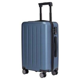 """Чемоданы - Чемодан Mi 90 Points Travel Suitcase 1A 20"""", Blue, 0"""