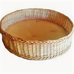 Прочие хозяйственные товары - Плетеная корзина 20*80 см, 0