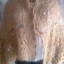 Блузки и кофточки - палантин, 0