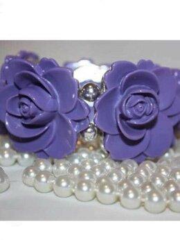 Браслеты - Браслет на руку новый Gala фиолетовый сиреневый…, 0