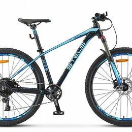 """Обода и велосипедные колёса в сборе - Велосипед STELS Navigator-770 D 27.5"""" V010, 0"""