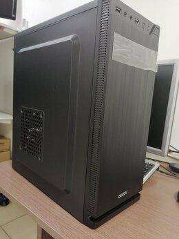 Настольные компьютеры - 🔥Игровой системник FX6300/RX570/16gb/SSD, 0