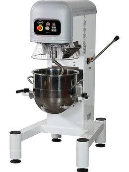 Промышленные миксеры - Миксер планетарный Apach Bakery Line APL80, 0