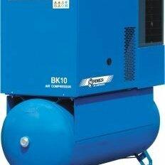 Воздушные компрессоры - Винтовой компрессор Remeza ВК25Т-8-500, 0