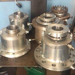 Производство - Торцовые уплотнения для валов диаметром до 400 мм, 0