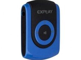 Цифровые плееры - Новый MP3 плеер Explay Hit 8Gb, 0