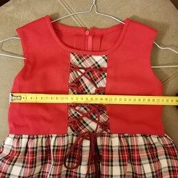 Платья и сарафаны - Платье для девочки 4-6 лет , 0