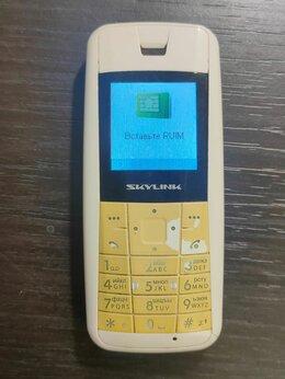 Мобильные телефоны - телефон skylink simple olive cdma 450mhz., 0