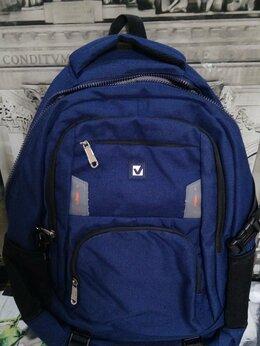 Рюкзаки, ранцы, сумки - Рюкзак школьный для мальчика, 0