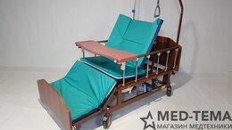 Оборудование и мебель для медучреждений - Кровать кардио-кресло REMEKS с матрасом купить…, 0