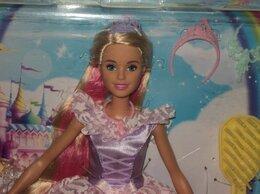 Куклы и пупсы - Кукла Барби принцесса, 0