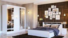 Кровати - Гарнитур с матрасом, 0