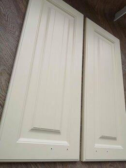 Комплектующие - Фасады для мебели - две дверцы для шкафа, 0