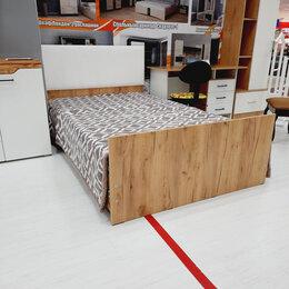 Кровати - Кровать с матрасом с выставки, 0