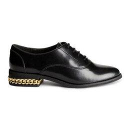 Ботинки - Ботинки новые H&M 38 размер, 0