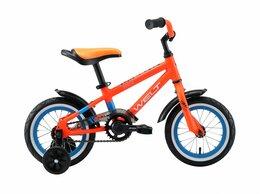 """Велосипеды - Детский велосипед WELT Dingo 12"""" (2020), 0"""