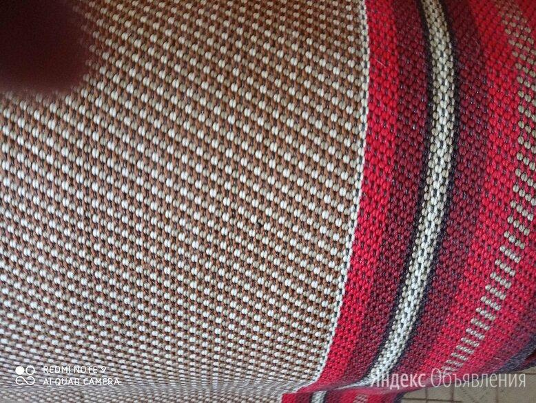 дорожка ковровая (синтетика) по цене 20000₽ - Ковры и ковровые дорожки, фото 0