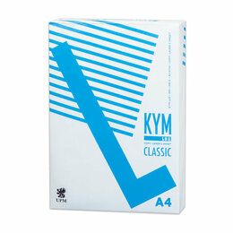 """Бумага и пленка - Бумага для ксерокса А4 """"KYM LUX Classic"""", 0"""