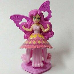 Киндер-сюрприз - Принцесса игрушка из киндера, 0