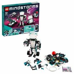 Конструкторы - Конструктор LEGO MINDSTORMS EV3…, 0