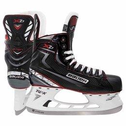 Коньки - Коньки хоккейные Bauer Vapor X 2.7 S19, 0
