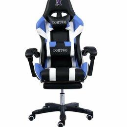 Компьютерные кресла - Офисное игровое геймерское кресло , 0
