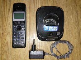 Радиотелефоны - Радиотелефон Панасоник. Panasonic KX-TG2521RUT, 0