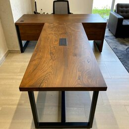 Столы и столики - Стол офисный, 0