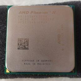Процессоры (CPU) - Процессор AMD Phenom II 555, 0