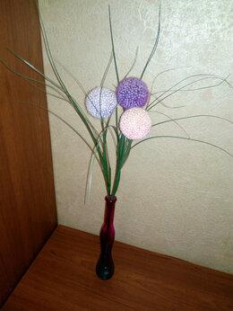 Вазы - Ваза с необычными цветами, 0