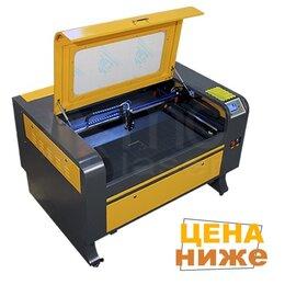 Прочие станки - Лазерный станок, гравер, резак Kimian 6090, 0