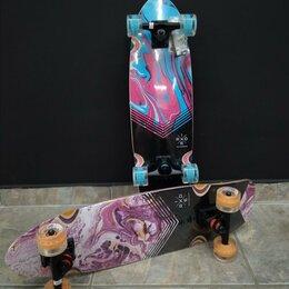 Скейтборды и лонгборды - Круизер Ridex новый (беспл доставка), 0