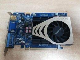 Видеокарты - Видеокарта  Gigabyte GV-N9400TOC 1Gb, 0