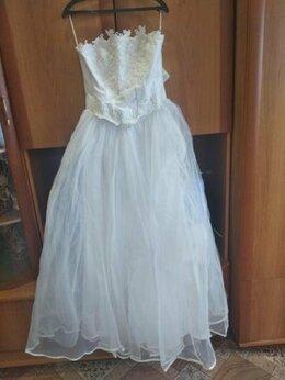 Платья - платье женское свадебное, 0