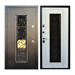 Входные двери - дверь входная металлическая Ковка, 0