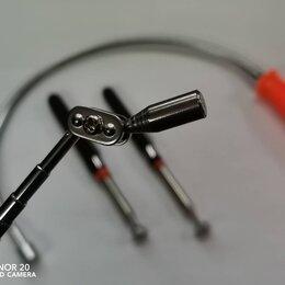 Наборы инструментов и оснастки - Магнит телескопический, 0