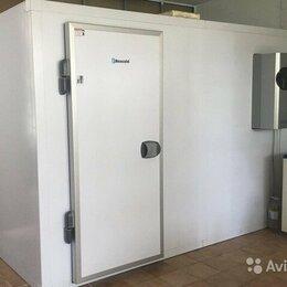Жарочные и пекарские шкафы - Холодильная Камера, 0