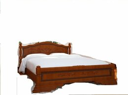 Кровати - Кровать Карина -4, 0