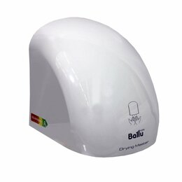 Осушители воздуха - Сушилка для рук электрическая Ballu BAHD-2000DM белый, 0