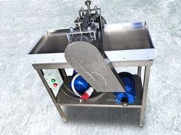 Тестомесильные и тестораскаточные машины - Тестораскаточная машина ТРМ 1500, 0