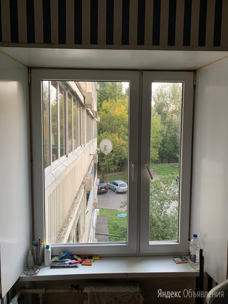 Пластиковые окна  по цене 2750₽ - Окна, фото 0
