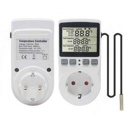 Обогреватели - Терморегулятор нагрев / охлаждение с таймером, 0