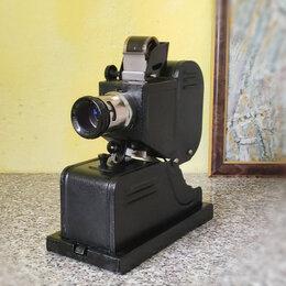 Другое - Фильмоскоп фгк 49 СССР, 0