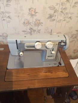 Швейные машины - Швейная машина «Чайка-3», 0