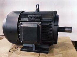 Производственно-техническое оборудование - Электродвигатель 5,5 кВт на 380 В, 0