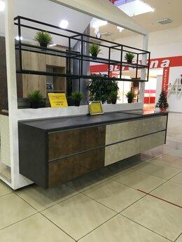 """Мебель для кухни - Кухня навесная """"Алвик"""" Komandor, 0"""