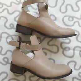 Ботинки - Ботинки Topshop 38, 0